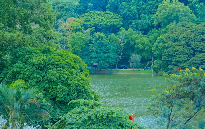 Kandy Lake Lodge
