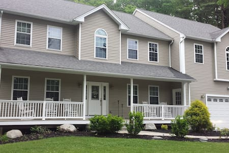 Twin Rivers Bed and Breakfast - Smithfield - Bed & Breakfast