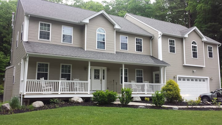 Twin Rivers Bed and Breakfast