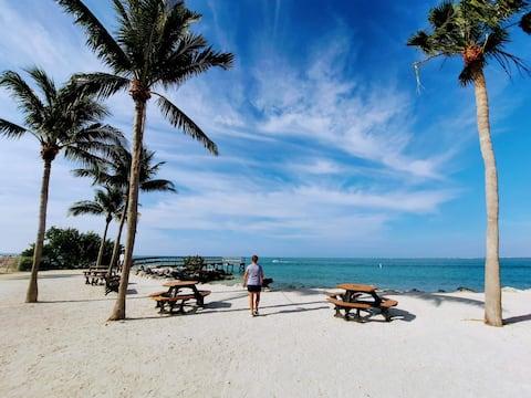 Paradise found! Key Colony, living the dream.