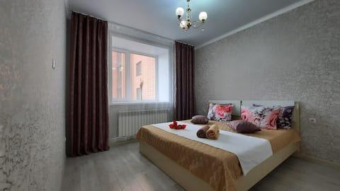 Уютная, чистая квартира!