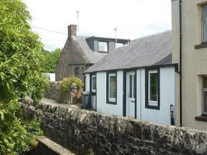 Tighnabruach cosy holiday cottage