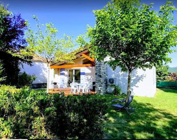 Gîte tout confort,climatisé Sud Ardèche.