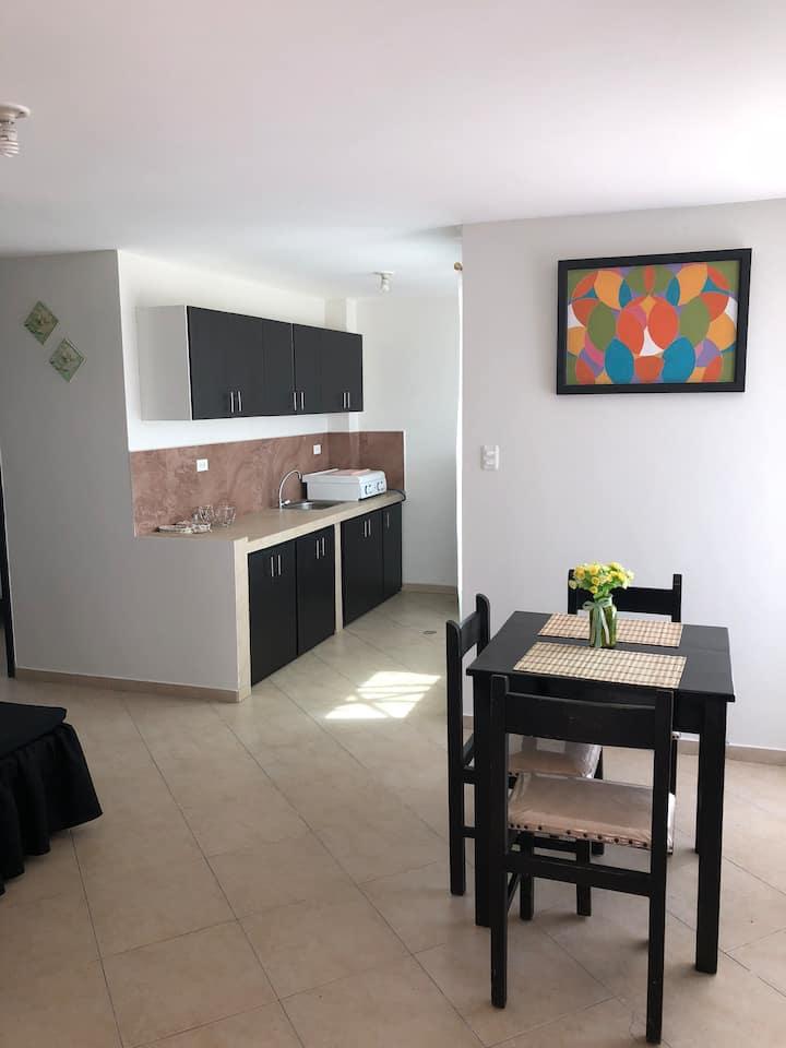 Tu hogar en Riobamba 2