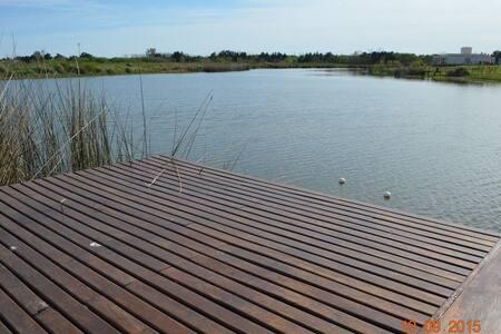 El Cazal: Lagoon, Nature, Comfort & Relax - Belén de Escobar - House - 2