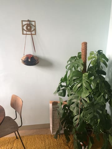 Charming big appartment in ghent, - Gent - Wohnung