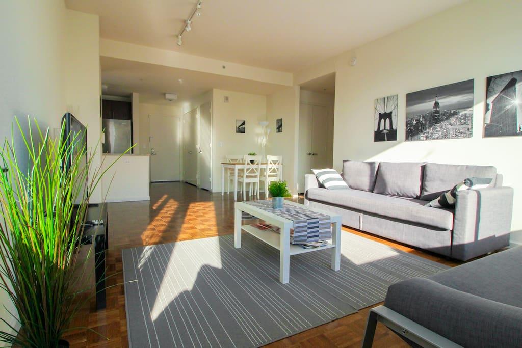 monaco 7 fantastic manhattan view appartamenti in