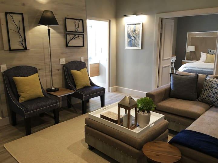 African Leisure Hotels - Stellenbosch
