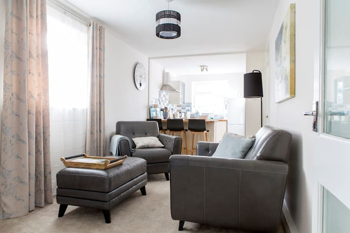 Exquisite central two bedroom flat - Cambridge