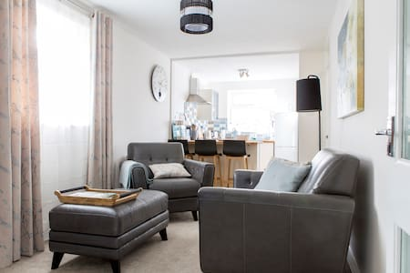 Exquisite central two bedroom flat - Cambridge