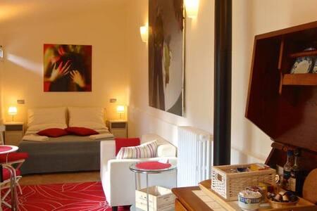 Montalcino - Suite d'Artista #1 - Montalcino