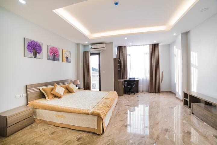 Beautiful apartment for rent - Hanoi - Appartement