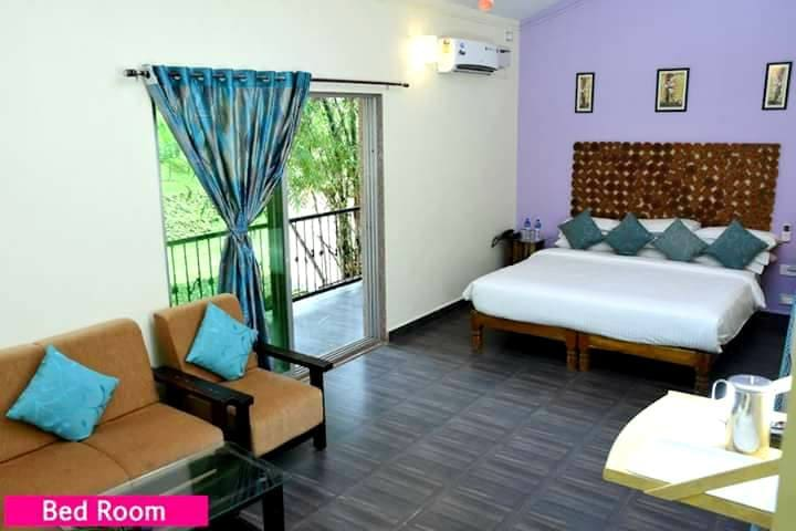 Dandeli Homestay Cottage