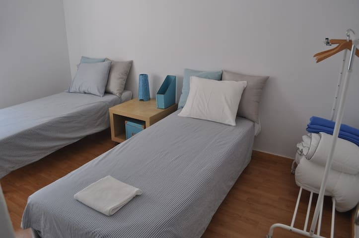 Lisbon's Airport Guest House II 10min walking