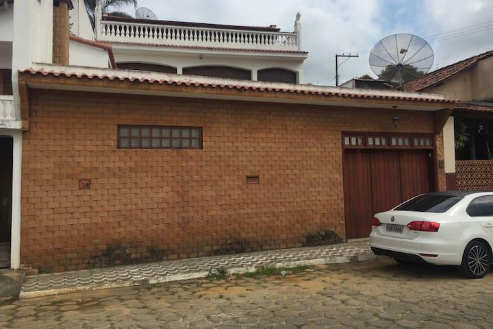 Casa Para Alugar em São José do Barreiro