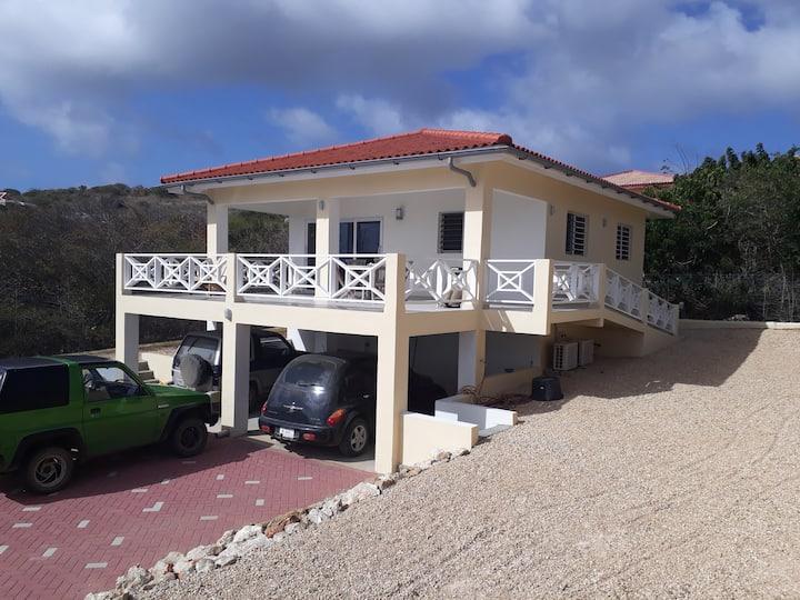 Appartement Starhouse met geweldige oceanzicht