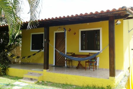 Casa de Praia em Jaconé, Saquarema, Rio de Janeiro - Saquarema - Hus