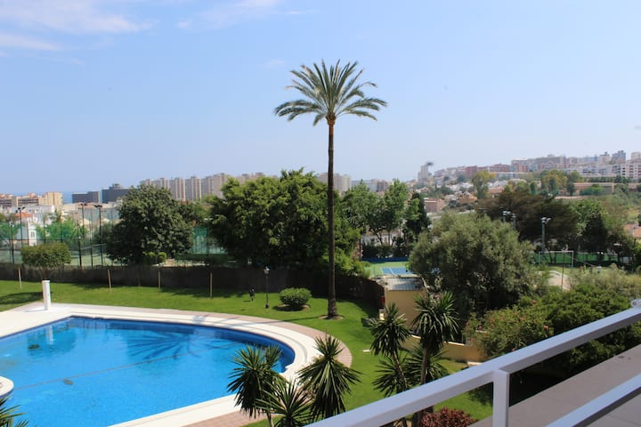 Top2Stay La Colina - Apartment with terrace