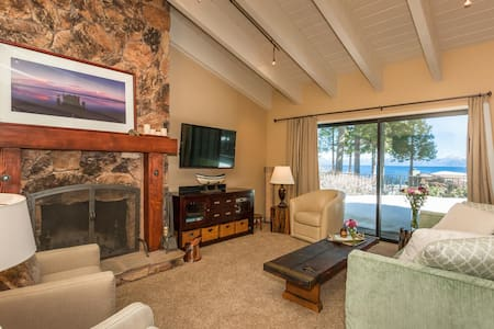 Waters Edge Condo with Breathtaking Views - Tahoma - Condominium