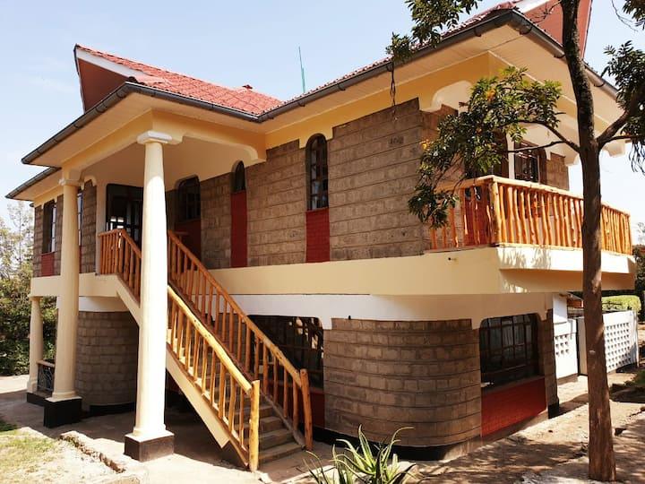 Merinja  Guesthouse