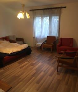 Göcseji életérzés / Cottage in Gocsej - Gutorfölde