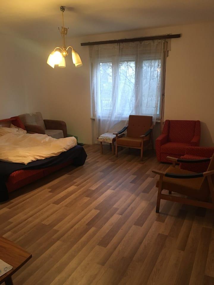 Göcseji életérzés / Cottage in Gocsej