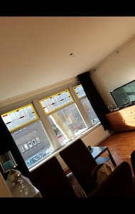 Nice & cosy complete appartment - Róterdam - Apartamento
