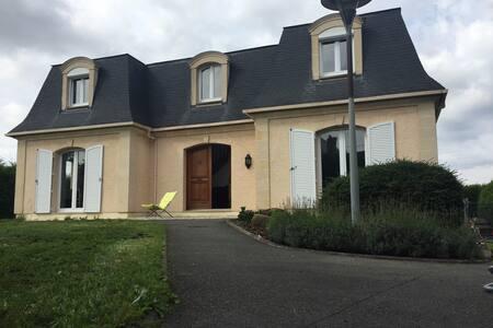 Belle maison 5min d arras - Neuville-Saint-Vaast