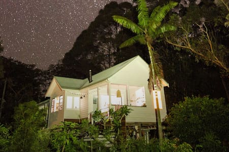 The Patch – Byron Bay Cottage - Coopers Shoot