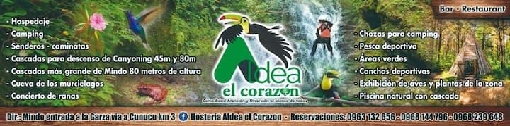 Hosteria Aldea el Corazon