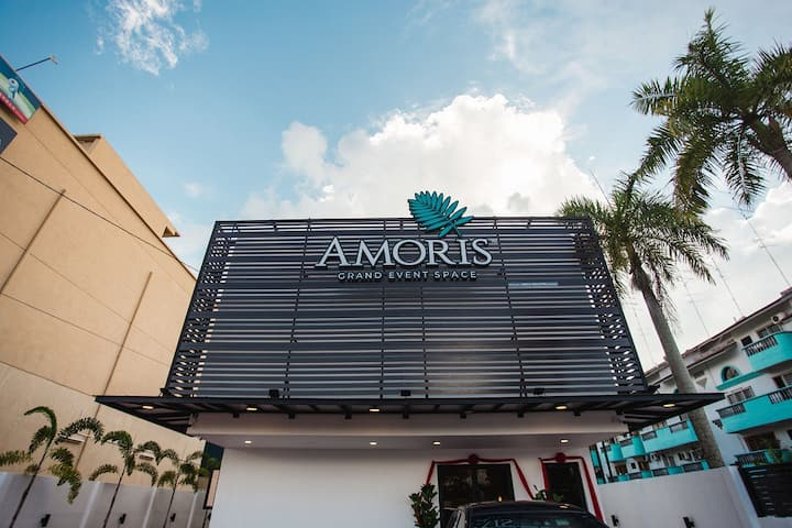 Amoris Grand Event Space @ Muar town