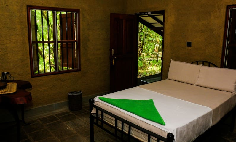 Akein Nature Superior Cottage in Sigiriya