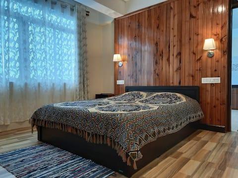 Magnolia Homestay • The 1BHK Luxury Apartment