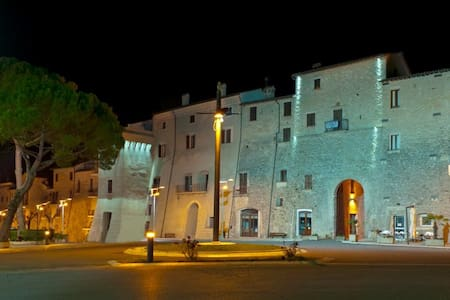 Casa nel castello - Massa Martana - Apartemen