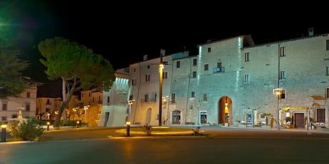 Casa nel castello