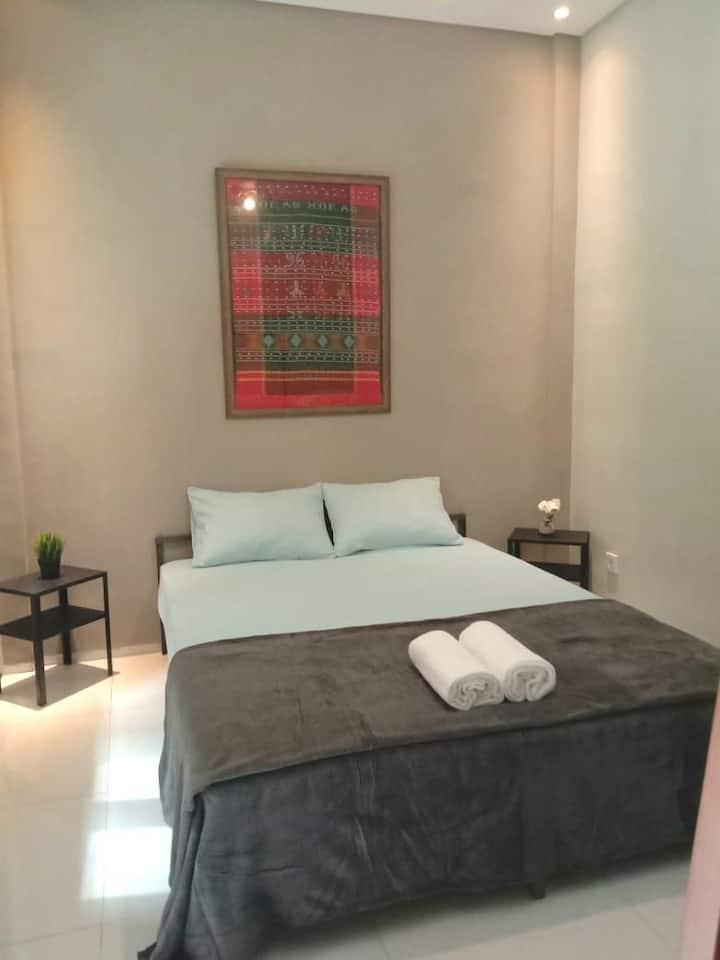 5-Strategic Guest House Hostel Style @Prawirotaman