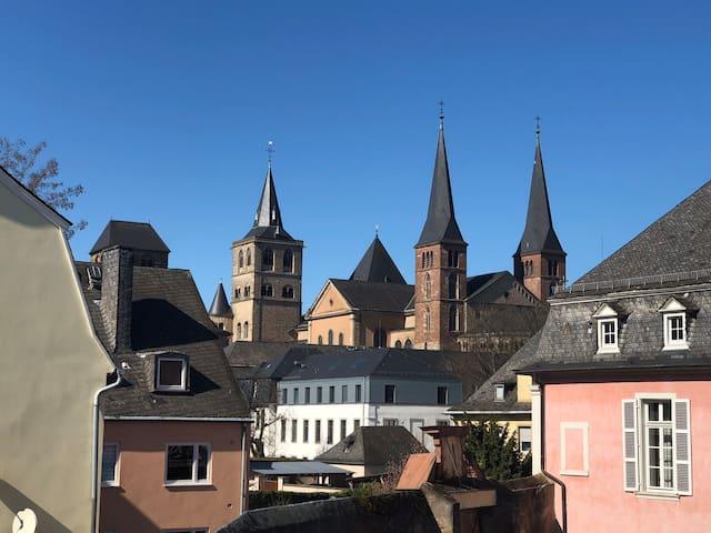Altstadt hautnah!