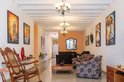 Gallery I - Prime Location at Old Havana