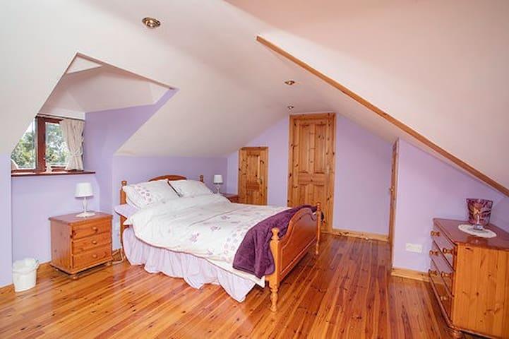 Cargagh Cottage Loft 1