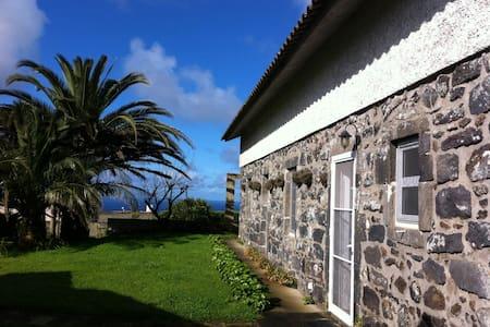Emilie's place 1 - Açores - 独立屋