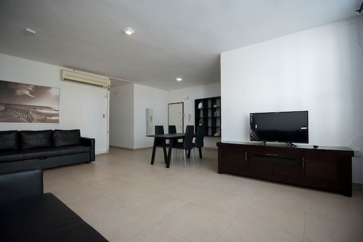 Appart'city netanya 2 - Netanya - Apartment