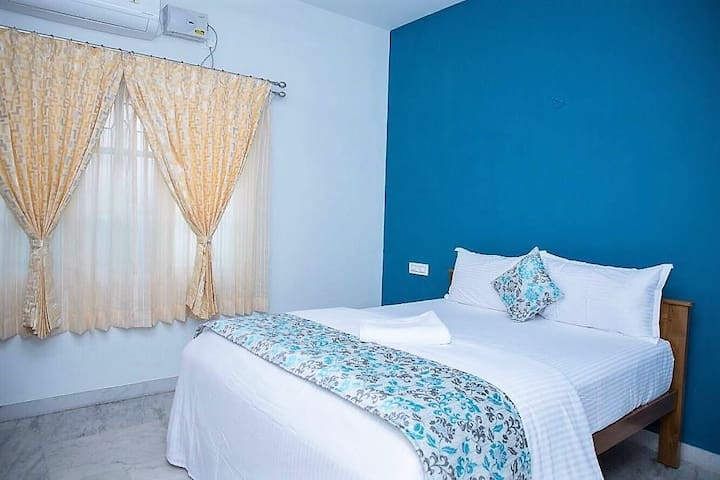 Vilva Suites - Budget Room 1