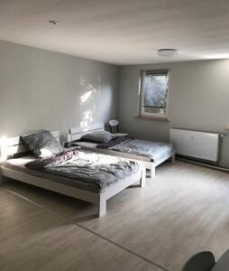 40m² Apartment