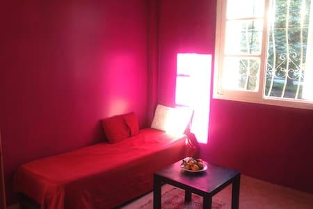 Appartement dans residence privée