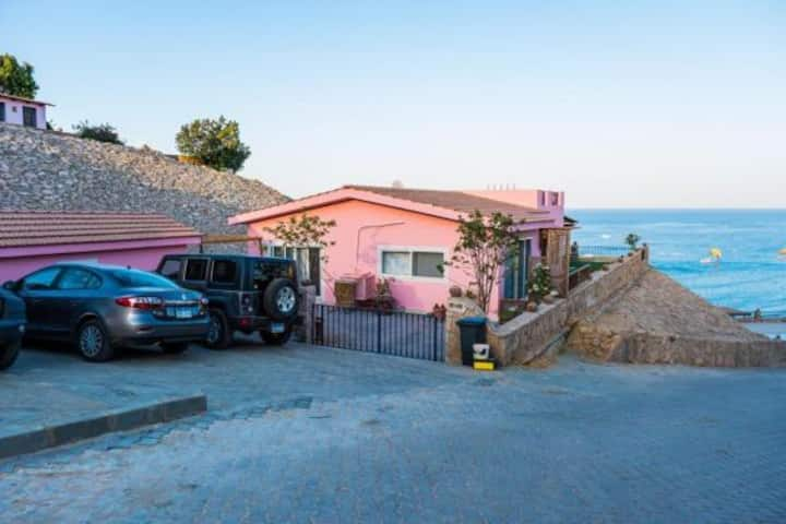 La Siesta Villa - Ain Sokhna - Families only
