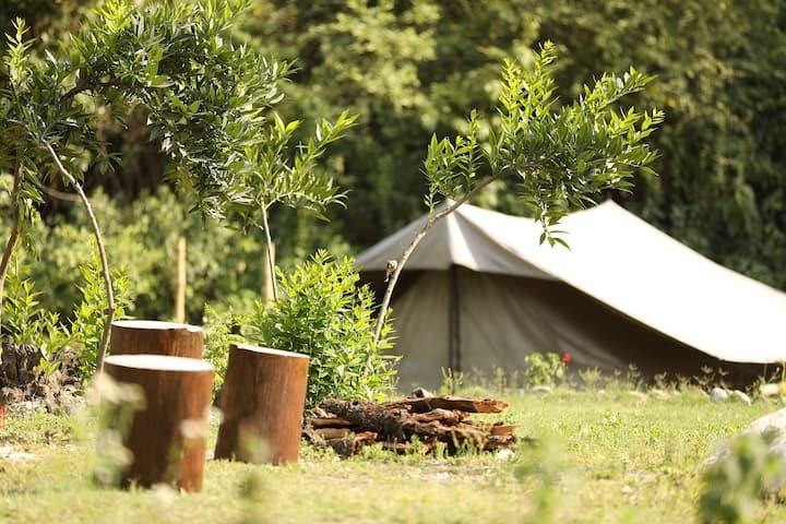 River Camp Nainital