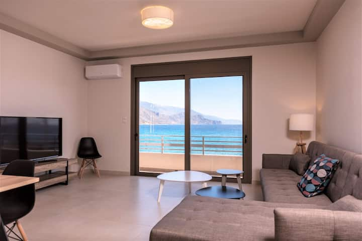 Aphroditi - Best Sea View Apartment