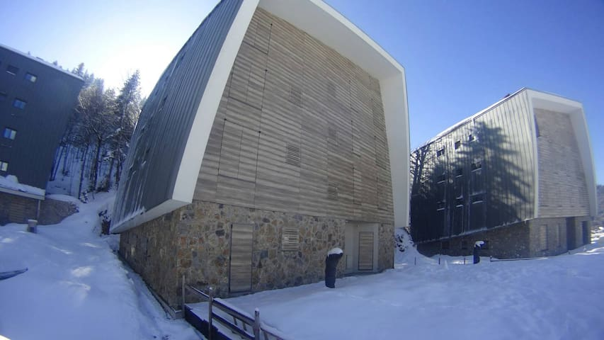 Slope Style LUX Apartment Bjelasnica