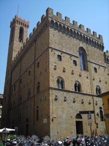Museo del Bargello a pochi passi dal Sweet loft
