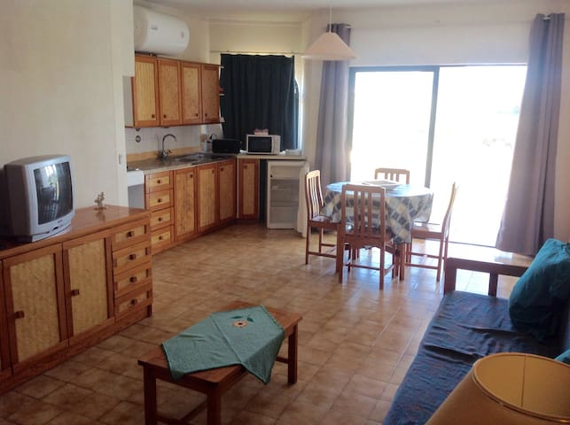 Apartamento aconchegante no Algarve - Alvor - Lägenhet